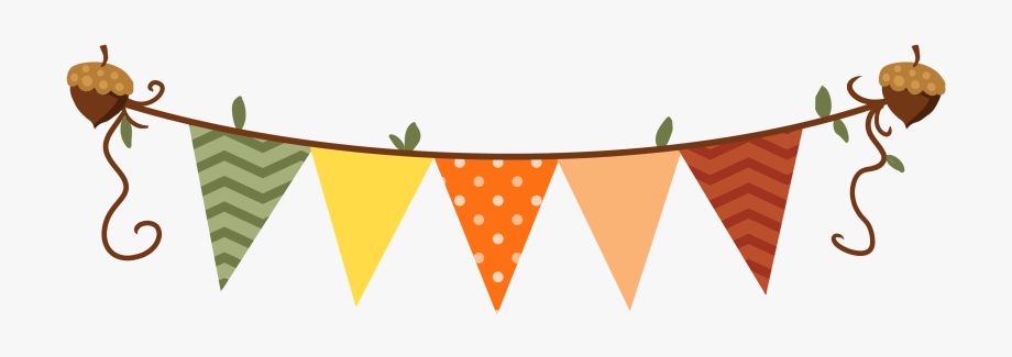 1-14495_fall-clipart-bunting-fall-bunting-banner-clip-art | Hawkins County  Library System – TN